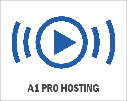 A1 PRO Hosting | 3 Day Trial