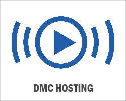New product released - DMC Hosting!!