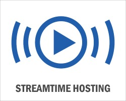 STREAMTIME Hosting